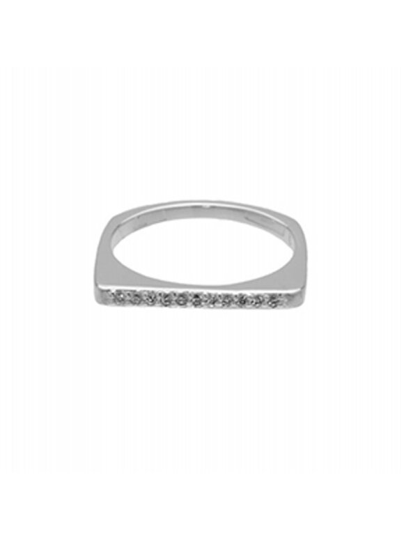 HULTQUIST COPENHAGEN - RING STERLING SILVER