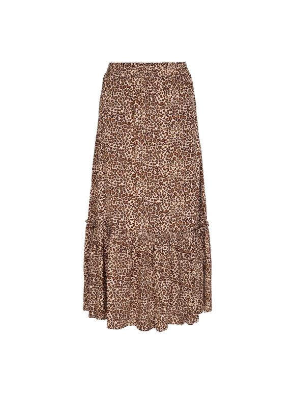 Co`Couture - MINI LEO GIPSY SKIRT