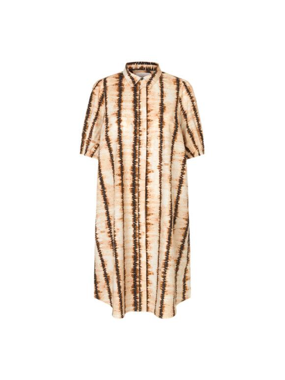 SECOND FEMALE - POETO SHIRT DRESS