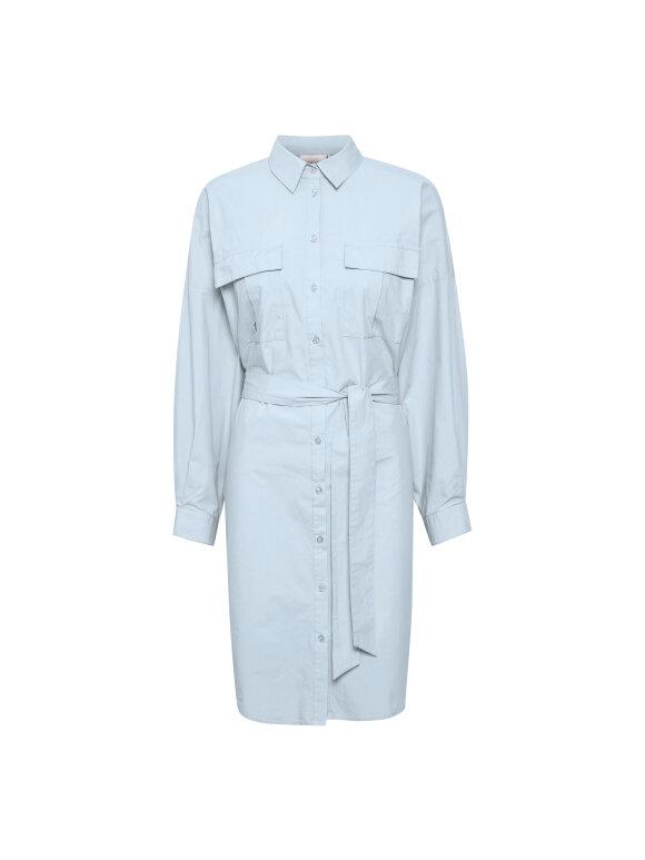 GESTUZ - HALIOGZ SHIRT DRESS