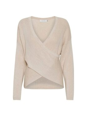 LOUNGE NINE - LNMALLORY KNIT PULLOVER
