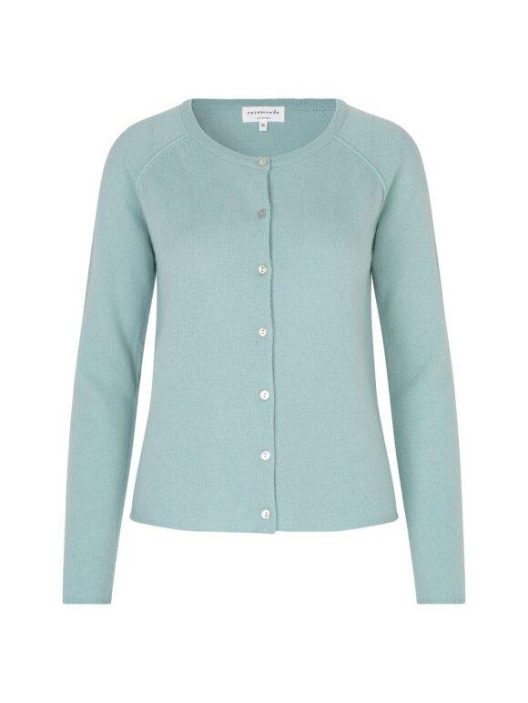 ROSEMUNDE - Wool/cashmere cardigan