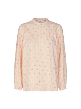 Co`Couture - CHERRY SHIRT