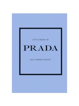New Mags - LITTLE BOOK OF PRADA