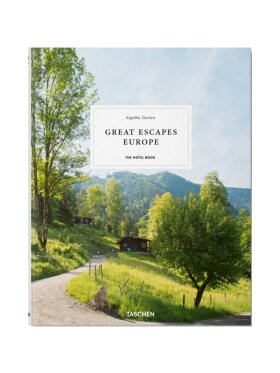 New Mags - GREAT ESCAPE EUROPE