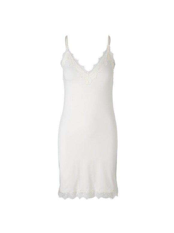 ROSEMUNDE - STRAP DRESS