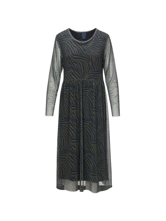 ONE TWO LUXZUZ - SIMPLIANA DRESS