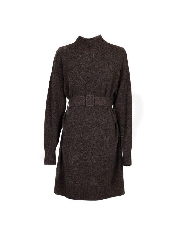 Neo Noir - VERA KNIT DRESS