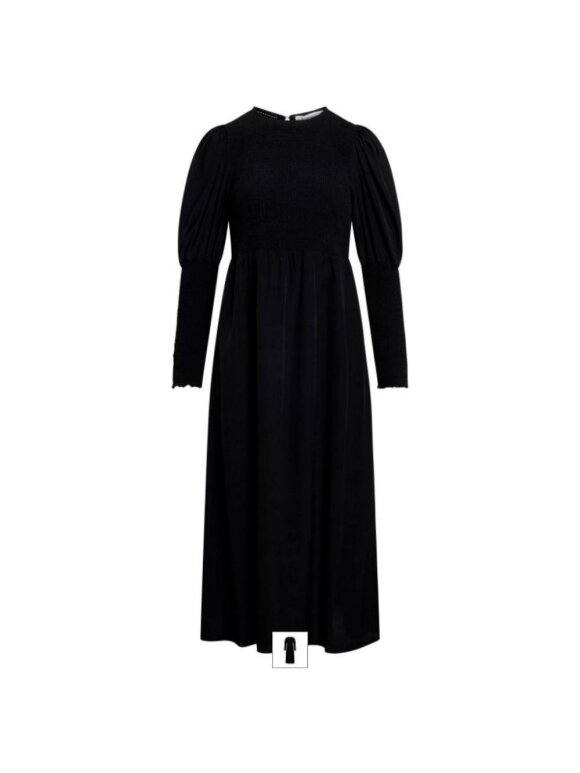 Co`Couture - ARIYA SUN SMOCK DRESS