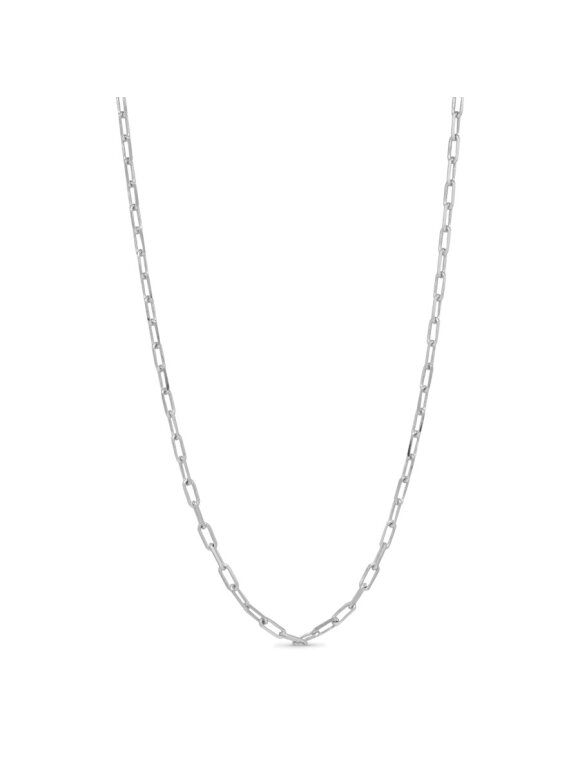 PURE BY NAT - CHAIN NECKLACE 75CM