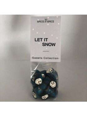 SPICE BY SPICE - BOLCHER - LET IT SNOW
