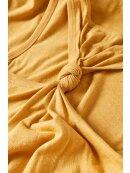 SOAKED IN LUXURY - LINENA DRESS