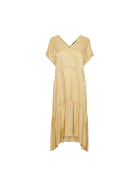 SOAKED IN LUXURY - NIKAIA DRESS