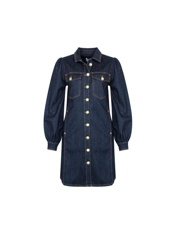 FINE COPENHAGEN - ROBIN SHIRT DRESS