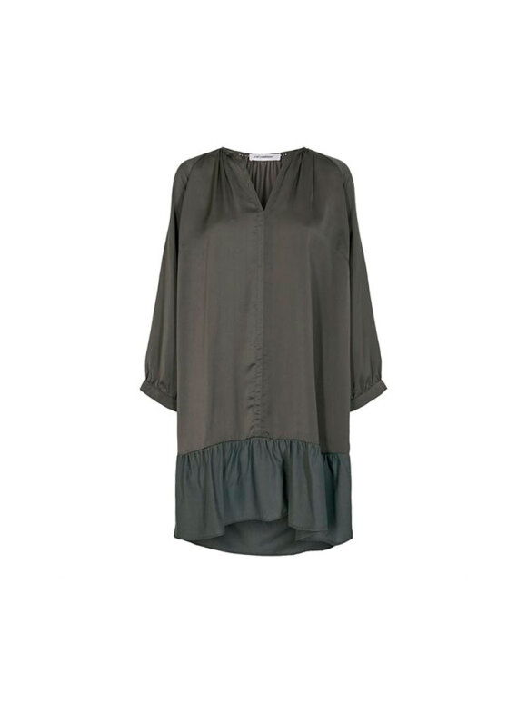 Co`Couture - ELISE MIX DRESS