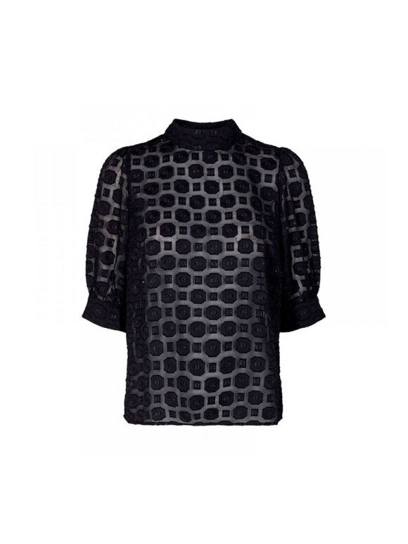 Co`Couture - ONEIL BLOUSE