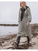 Neo Noir - TRIEL SMALL CHECK DRESS