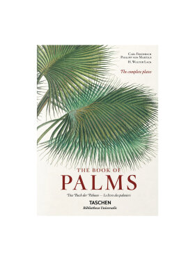 New Mags - THE BOOK OF PALMS