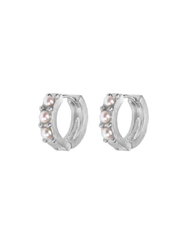 HULTQUIST COPENHAGEN - Isadora earrings