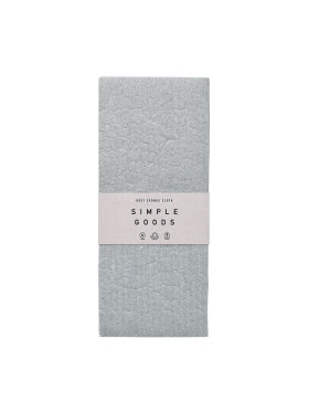 SIMPLE GOODS - SPONGE CLOTH