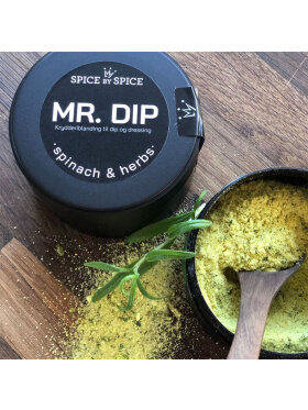 SPICE BY SPICE - MR DIP