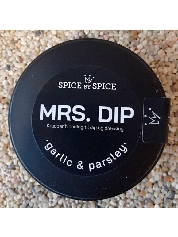 SPICE BY SPICE - MRS DIP