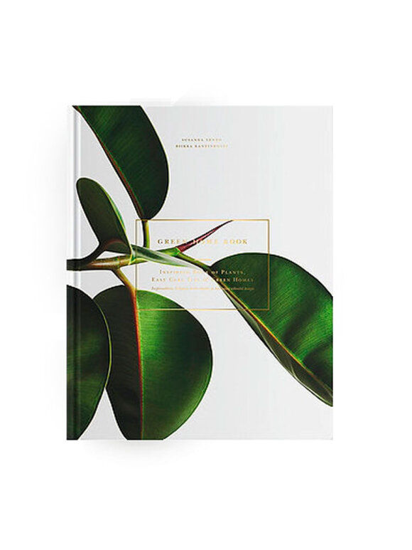 New Mags - GREEN HOME BOOK