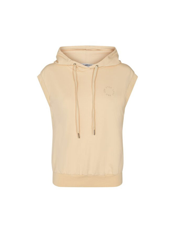 Co`Couture - RUSH HOODIE VEST