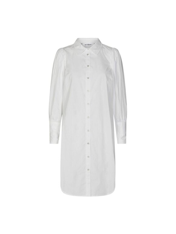Co`Couture - COLLIE PUFF SHIRT DRESS