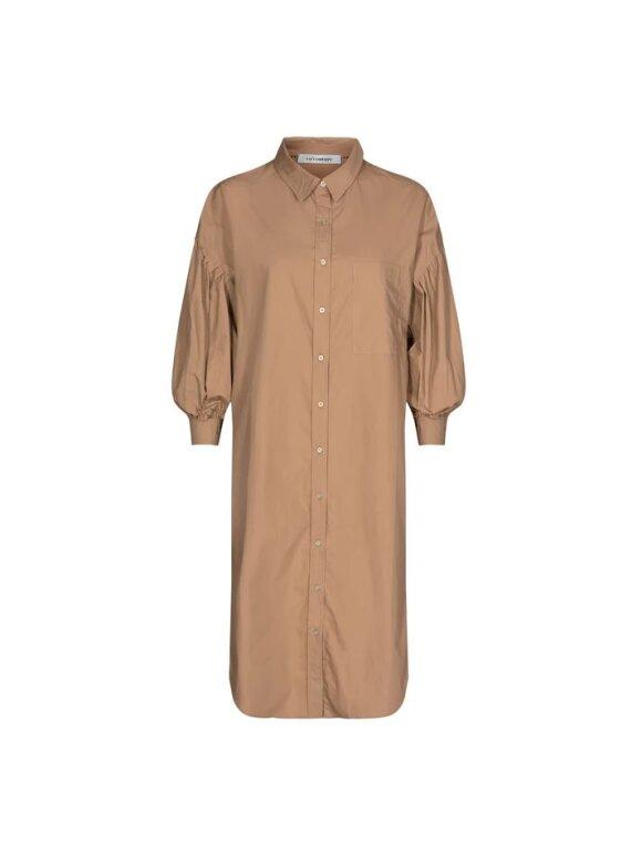 Co`Couture - YATES SHIRT DRESS
