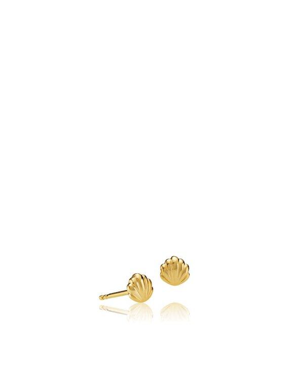 Sistie - SEA EARRING GOLD