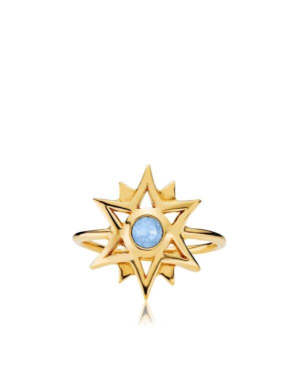 Sistie - OLIVIA RING GOLD
