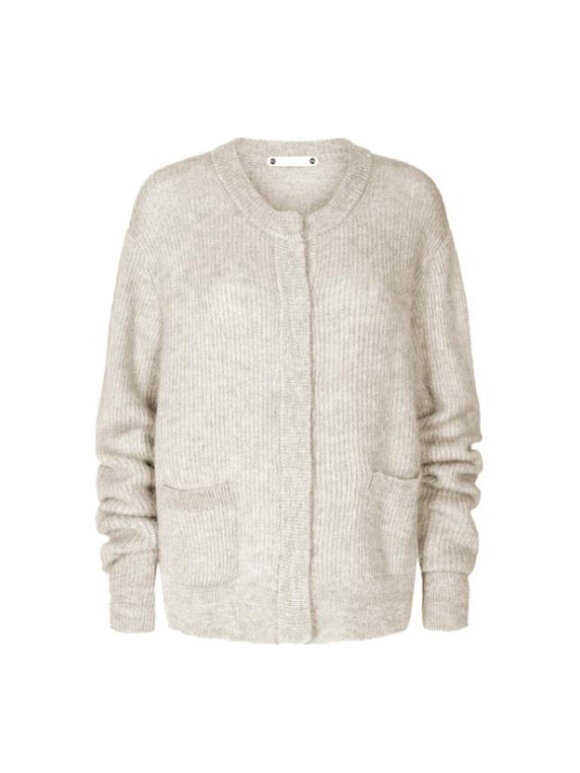 Co`Couture - LEONA KNIT CARDIGAN