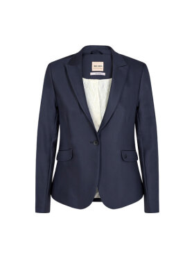 Mos Mosh - BLAKE NIGHT BLAZER SUSTAINABLE
