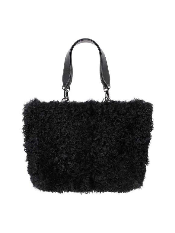Cosy Concept Fur - SARA SHOPPER