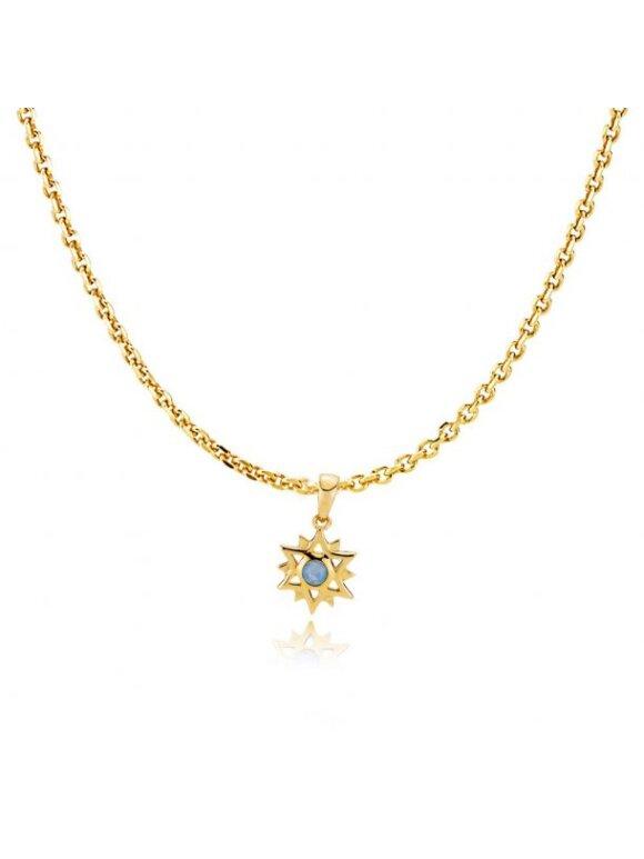 Sistie - OLIVIA CHAIN GOLD