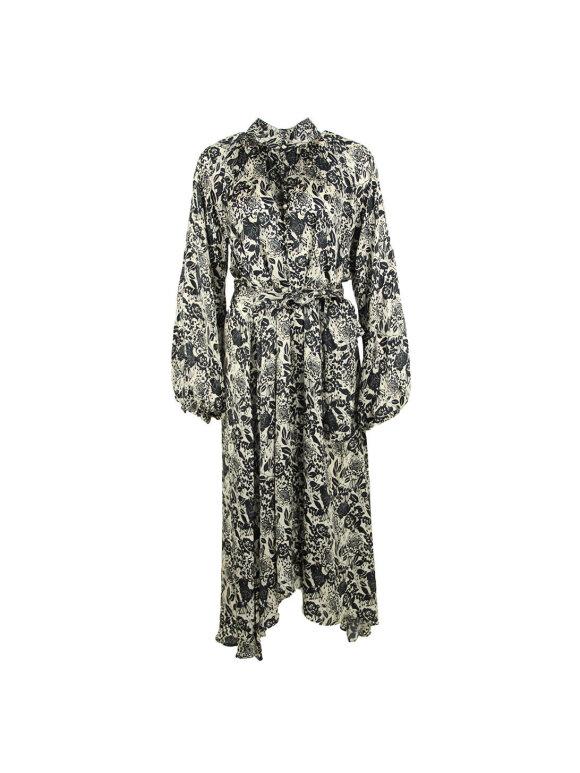 FINE COPENHAGEN - JUSTINE DRESS
