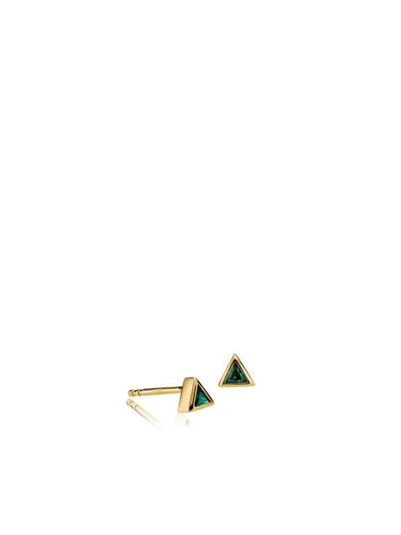 Sistie - ELEMENT EARRING GOLD