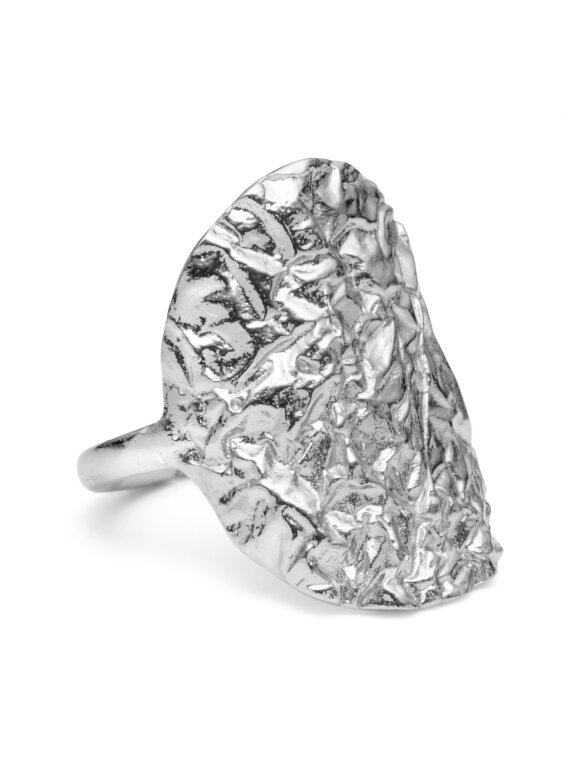 PURE BY NAT - RING FOIL FINISH