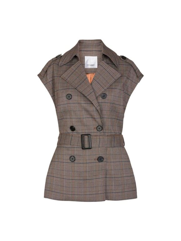 Co`Couture - MADYN WAISTCOAT