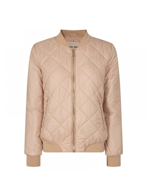 Mos Mosh - AMBER SOLID BOMBER