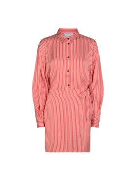 Designers Remix - EMMA WRAP SHORT DRESS