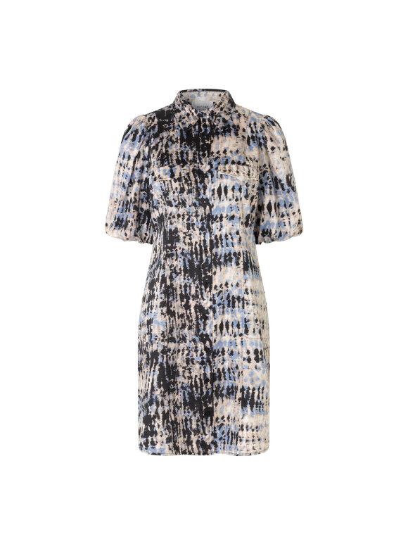 SECOND FEMALE - SANTO DRESS
