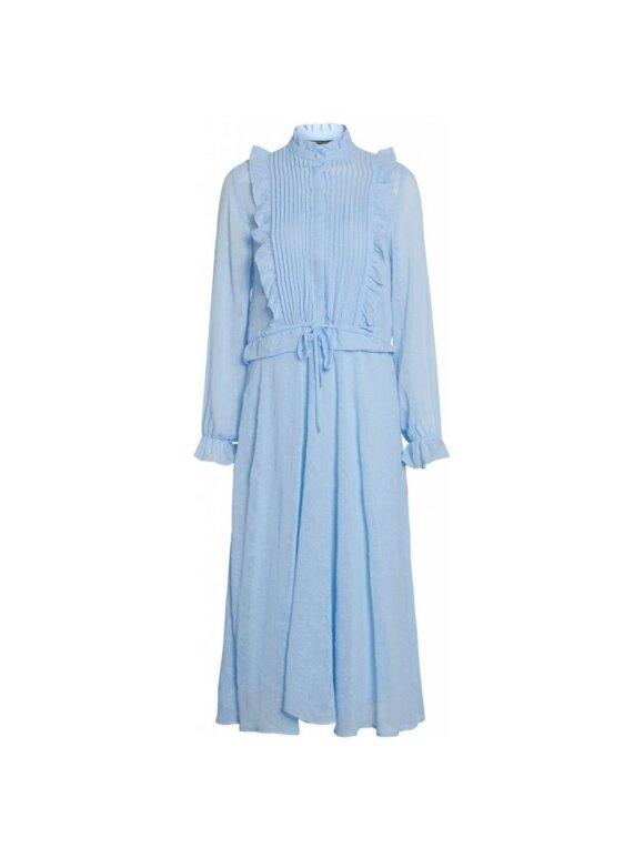 BRUUNS BAZAAR - NETTLE THERESE DRESS