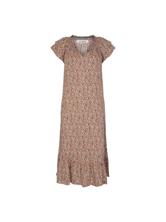 Co`Couture - sunrise wild flower dress