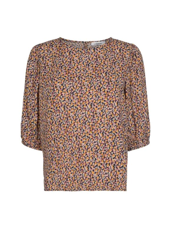Co`Couture - Wild Flower Blouse