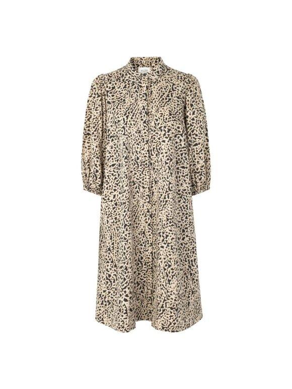 SECOND FEMALE - SEVILLA SHIRT DRESS