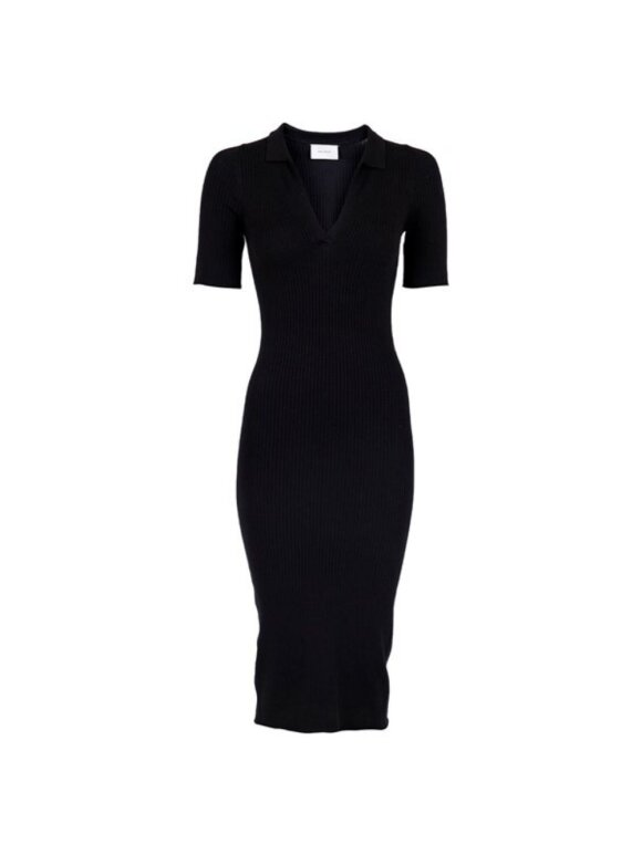Neo Noir - TINE KNIT DRESS